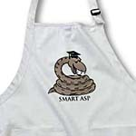 click on Out to Lunch Cartoon Snakes the asp family smart asp to enlarge!