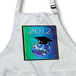 click on Graduation Cap on Earth 2012 to enlarge!