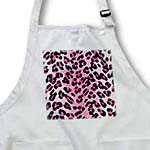 click on RAB Pink Fuchsia Black Leopard Print to enlarge!