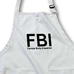click on FBI Female Body Inspector to enlarge!