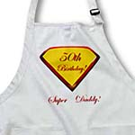 click on 50th Birthday Super Daddy to enlarge!