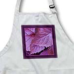 click on Wine and purple metallic leaves with purple frame to enlarge!