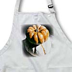 click on Orange and White Pumpkins- Vegetables- Autumn Photography to enlarge!