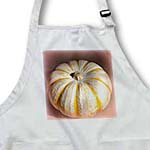 click on White and Orange Striped Pumpkin- Vegetables- Autumn Photography to enlarge!