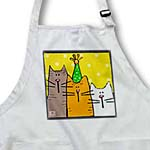 click on Cats, Cat, Funny Cats, Party Hats, Kittens, Kitten, Pets, Funny Pets, Cat Cartoon Art to enlarge!