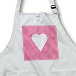 click on White Heart On Pink and White Stripes to enlarge!