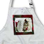 click on Christmas Kitty to enlarge!