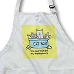 click on Cat Box Homework Cat Cartoon Cats, Cats, Cat, Funny cats, Kittens. Pets, Funny Pets to enlarge!