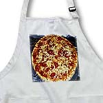 click on Pizza Oil Painting to enlarge!