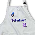 click on Idaho to enlarge!