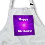 click on Pink and Purple Birthday Card to enlarge!
