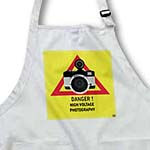 click on Danger.High voltage photography.Black text, red triangle, yellow background, flash camera to enlarge!