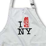 click on I Photographed New York - Black text and red camera on white background to enlarge!