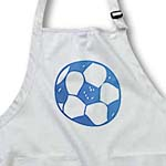click on Blue Soccer Ball to enlarge!