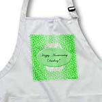 click on Green and White Anniversary to enlarge!