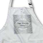 click on Silver and White Anniversary to enlarge!
