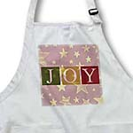 click on Gold Stars Joy Christmas Colors- Holiday Inspirations to enlarge!