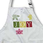 click on Christmas Colors Joy with Snowflakes- Holiday Inspirations to enlarge!