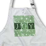 click on Green Stars Joy- Holiday Inspirations to enlarge!