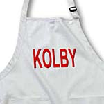 click on Kolby to enlarge!