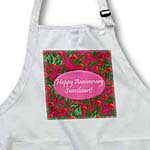 click on Hot Pink Anniversary Design to enlarge!