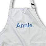 click on Annie to enlarge!