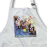 click on English Bulldog Birthday to enlarge!