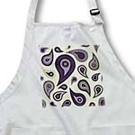 click on White and Purple Paisley to enlarge!