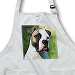 click on American Bulldog to enlarge!