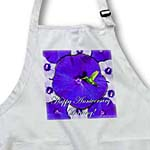 click on Hummingbird Lavender and White Hibiscus Anniversary to enlarge!