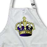 click on Royal Purple n Gold Crown to enlarge!
