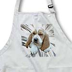 click on Basset Hound Puppy to enlarge!