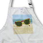 click on Fun Sunglasses at the Beach to enlarge!