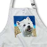click on West Highland Terrier to enlarge!