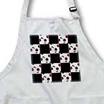 click on RAB Rockabilly Cherries and Black Tiles to enlarge!