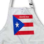 click on State Flag Of Puerto Rico to enlarge!