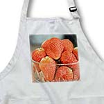 click on Bowl of Ripe Strawberries- Fruit- Photography to enlarge!