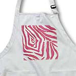 click on Rab Rockabilly Zebra Print Bright Pink and White to enlarge!
