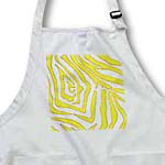 click on Rab Rockabilly Zebra Print Neon Yellow and White to enlarge!
