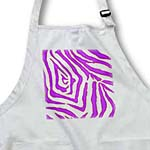 click on Rab Rockabilly Zebra Print Violet Pink and White to enlarge!