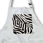 click on Rab Rockabilly Zebra Print Black and White to enlarge!
