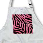 click on Rab Rockabilly Zebra Print Hot Pink and Black to enlarge!