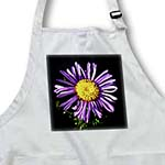 click on Love and Fidelity - aster, asteraceae, flower, flowers, lilac, lilac flower, love to enlarge!