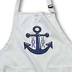 click on Navy Blue Anchor n Nautical Knots to enlarge!