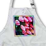 click on Painted Pink Tulips to enlarge!