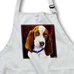 click on Soft Basset Hound Puppy to enlarge!