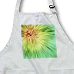 click on Golden Green Tie Dye - colorful tie dye graphic design in orange, gold and greens to enlarge!