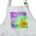 click on Multi Color Tie Dye Design - bright and colorful, this tie dye design really stands out to enlarge!