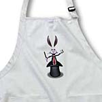 click on Cartoon Rabbit Magician to enlarge!