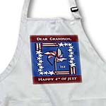 click on Grandsons First 4th of July, Patriotic Pin Wheel  to enlarge!